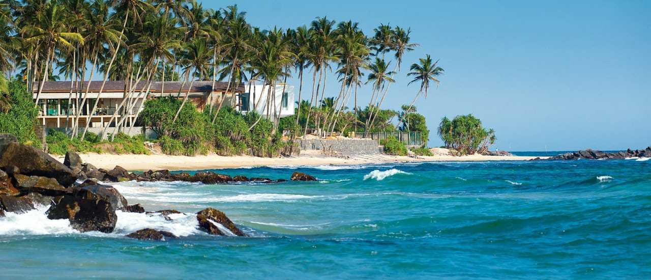 beachSrilanka