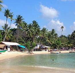 Beach Tour