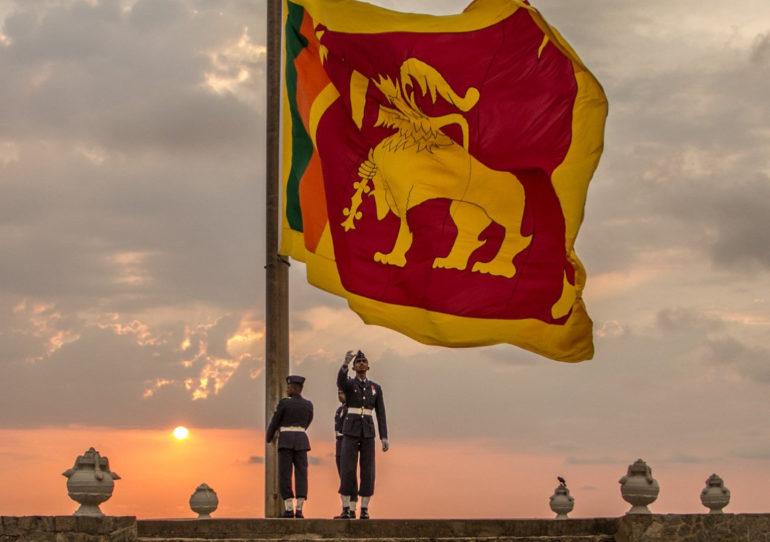 Sri Lanka and Sri Lankans will prevail